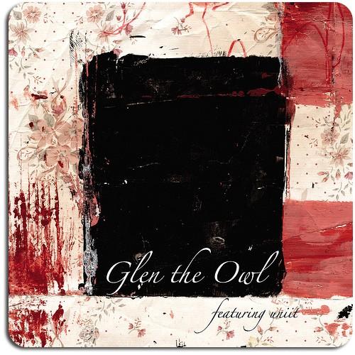 Glen the Owl,