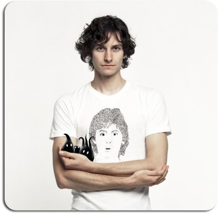 gotye,willy de backer