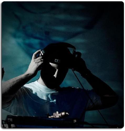 dj shadow,Joshua Paul Davis,Josh Davis,The Less You Know The Better