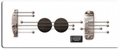 doodle,logo,google,Lester William Polfus,Les Paul