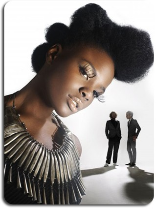 The noisettes,Shingai Shoniwa