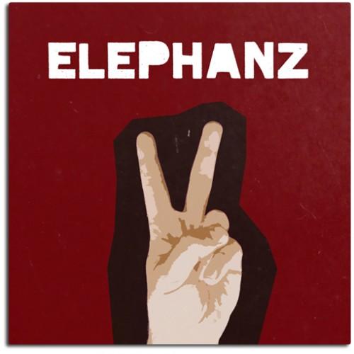 elephanz,ep