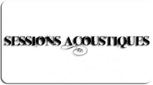 Sessions acoustiques