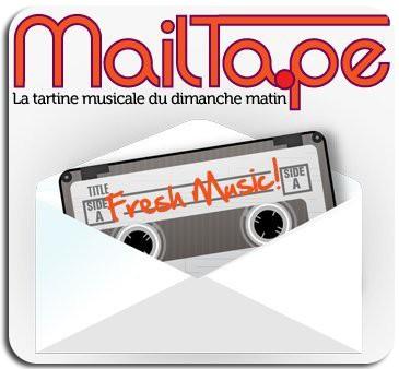 La mailtape,mail,tape