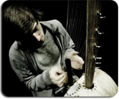citation,musique,Yann Tambour,Stranded Horse,Encre,texte,anglais,francais
