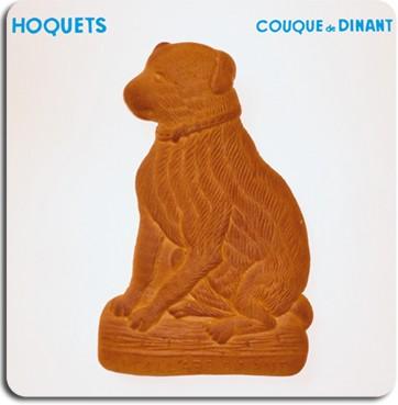 Hoquets,Couque de Dinant