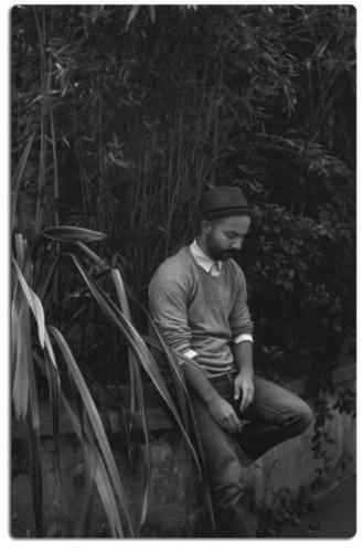 Woodkid,Yoann Lemoine