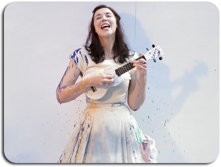 lisa hannigan,lisa hanigan,knot