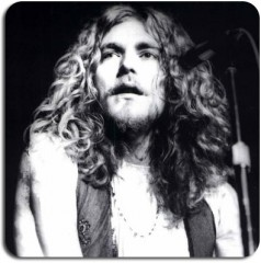 Robert Plant,Led Zeppelin