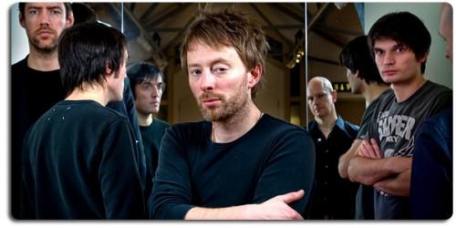radiohead,thom yorke