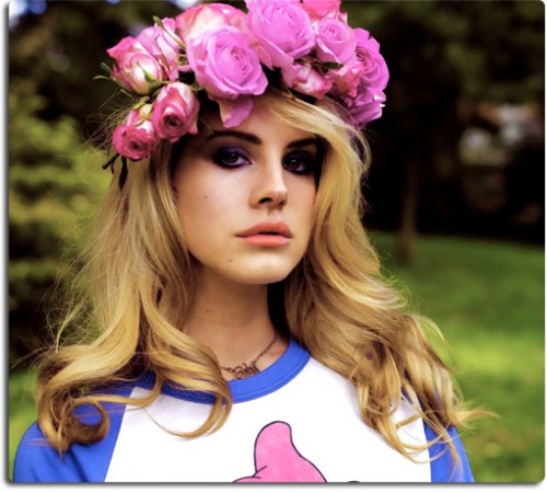 Lana Del Rey,lana del ray,Lizzy Grant